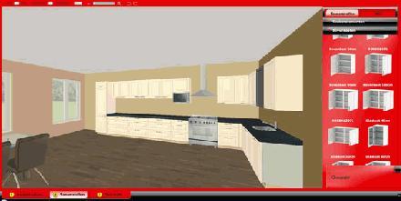De goedkoopste keuken ontwerp je zelf met deze gratis 3D ontwerpsoftware