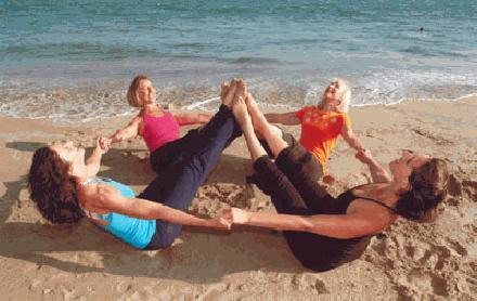HM yoga Welik