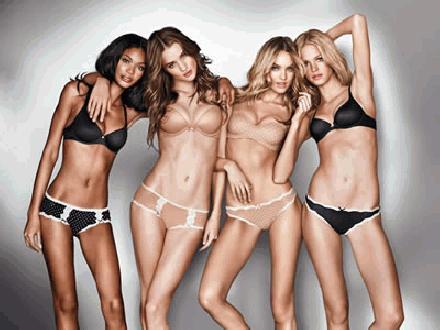 De mooiste lingerie