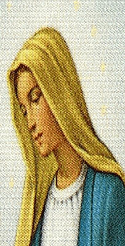 maria Rue du Bac