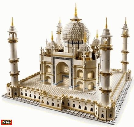 Spreekbeurt Taj Mahal
