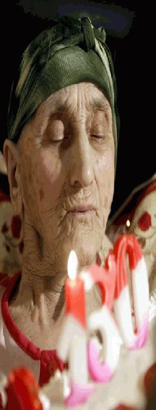 Kun je eeuwig leven, nooit oud worden, onsterfelijk zijn