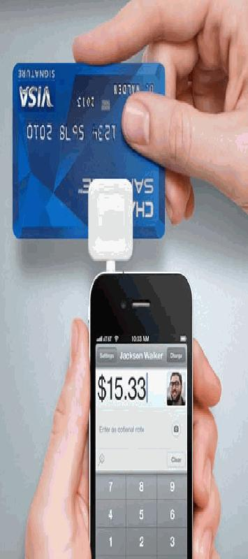 Mobiel betalen met sms, internet betalen, NFC of RFID technologie