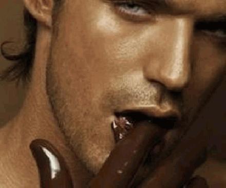 Recept voor chocolade