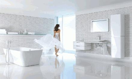 De mooiste badkamer