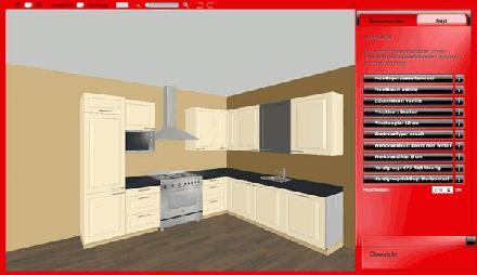 3d Keuken Ontwerpen Gratis.Een Mooie Goedkope Keuken Ontwerp Je Zelf Met Deze Gratis 3d