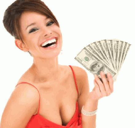 VROUWEN Met welk beroep verdien je het meeste geld