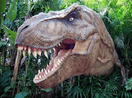 Dinosaurus spreekbeurt, Dinosaurus werkstuk