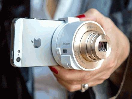 Sony-Camera-Lens