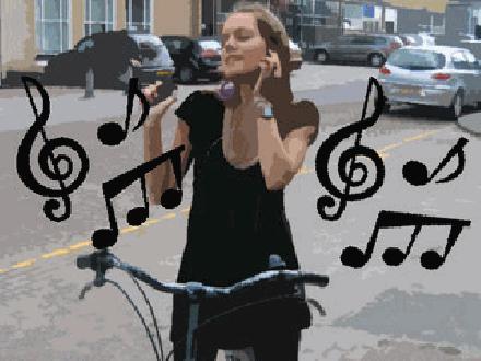 muziek en jongeren