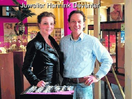 Juwelier Hannink Deventer