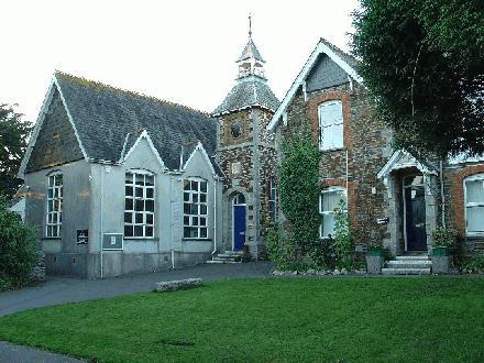 Walkhampton school