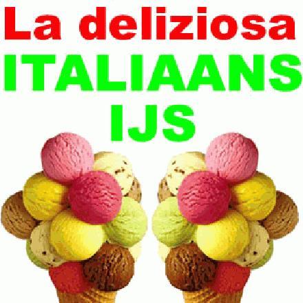Zelf Italiaans ijs maken