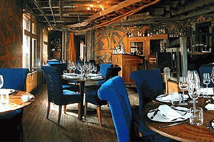 Luxe restaurants in Rio de Janeiro