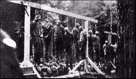 Concentratie Kamp Buchenwald