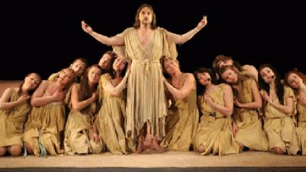 Jesus Christ Superstar - Opera