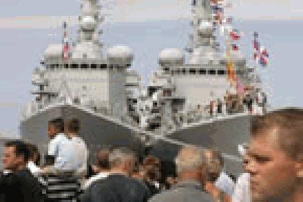 Gratis Marine Dagen Den Helder voorheen Vlootdagen Den Helder