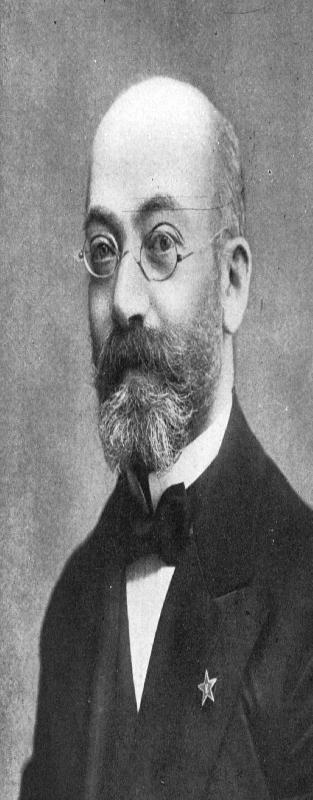 Lezjer Zamenhof