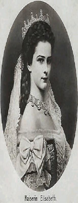 Sisi, Kaiserin Elisabeth van Österreich