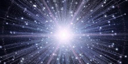 Big Bang, oerknal