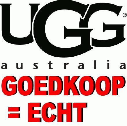 Goedkope UGG laarzen