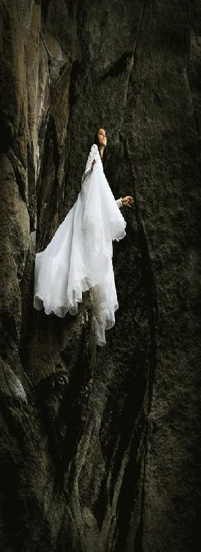 Huwelijk op de klippen
