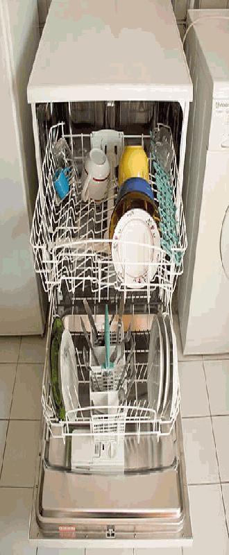 de beste afwasmachine