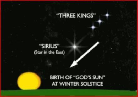 De Drie Koningen