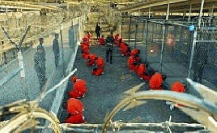 Foltering van een groep