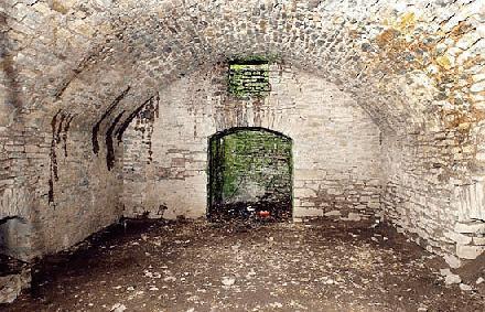 Ondergrondse kerk