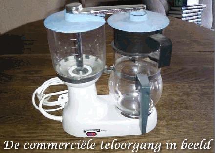 Het beste koffiezetapparaat
