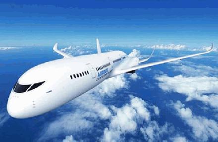 De mooiste vliegtuigen, goedkoop vliegen