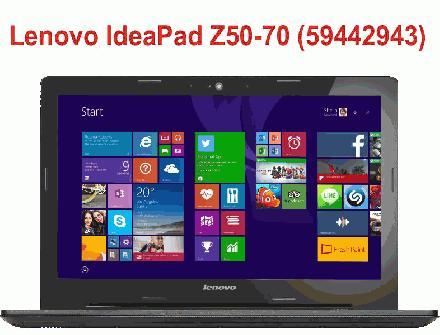 Lenovo IdeaPad Z50-70 (59442943)