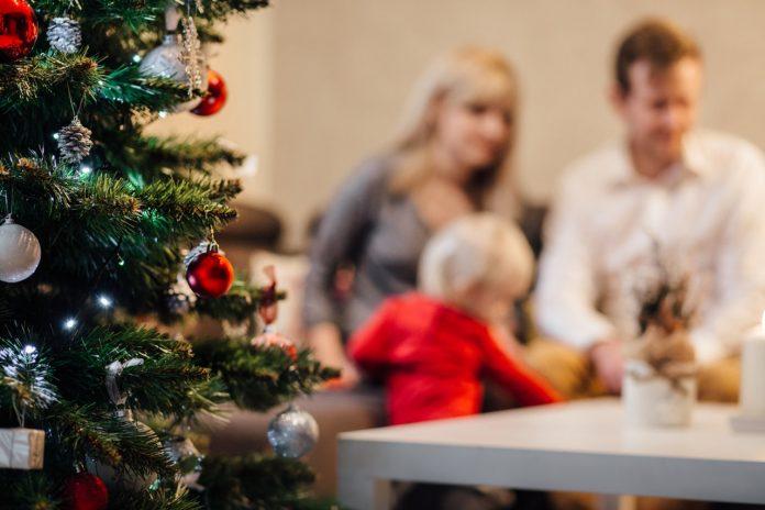 kerst klaar maken