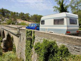 Zorgeloos op vakantie met de caravan