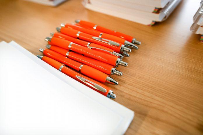 relatiegeschenk pen