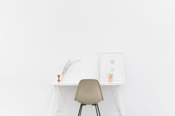 minimalistische look
